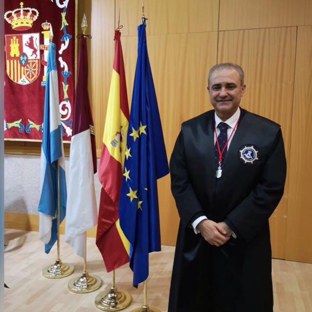 Francisco Javier García Barroso