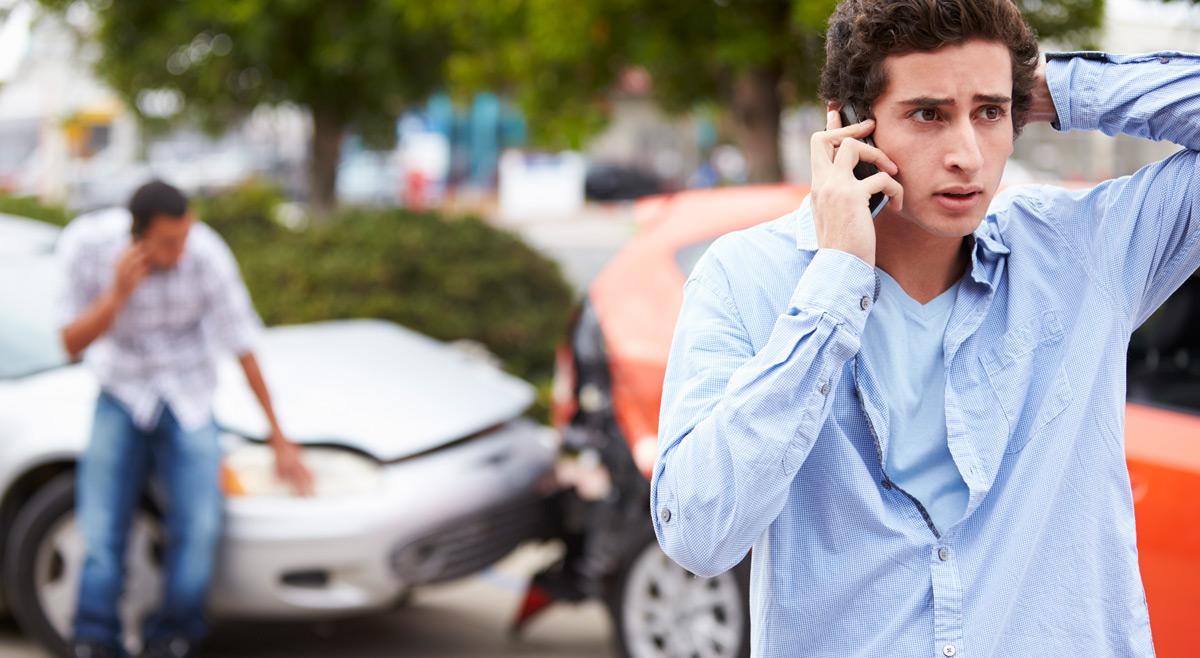 Abogado demandas tráfico en Talavera
